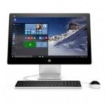HP Pavilion 23-q102ng All-in-One-PC: Eleganz auf dem Schreibtisch