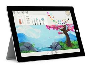 MS Surface Pro 3 mit Windows 10 und LTE