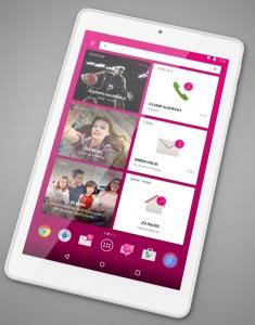 Telekom: Tablet PC Puls für 49,99 für Kunden