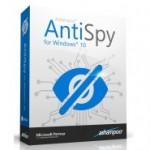 Ashampoo Antispy for Windows 10  (Neu)