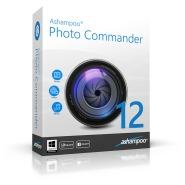 Ashampoo Photo Commander 12