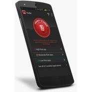 Bitdefender Cluefull - Kostemlose Privatspähre Berater App für Tablet und Smartphone