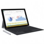 MS Surface Pro 3 mit Windows 10