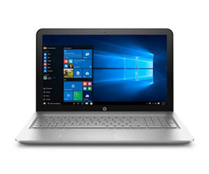 HP ENVY 15-ae120ng Notebook