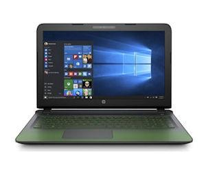HP Pavilion Gaming 15-ak001ng Notebook