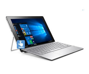 HP Spectre x2 12-a001ng Convertible-PC