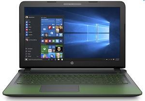 HP Pavilion Gaming 15-ak001ng Notebook mit ntel® Core™ i7-6700HQ Prozessor
