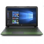 HP Pavilion Gaming 15-ak001ng Notebook mit ntel® Core™ i7-6700HQ Prozessor