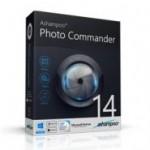 Ashampoo Photo Commander 14 - Foto verwalten und Bearbeiten