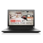Lenovo B50-10: komplett ausgestattetes Einsteiger Notebook zum günstigen Preis