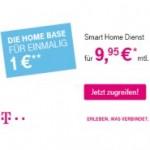 Smart Home Einsteigerpaket für 1 Euro