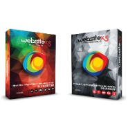 WebSite X5 Evolution 12 und WebSiteX5 Professional 12 mit responsive Webdesign