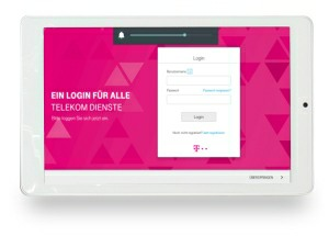 Telekom Puls Tablet : Installation