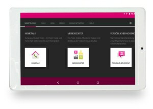 test telekom puls tablet. Black Bedroom Furniture Sets. Home Design Ideas