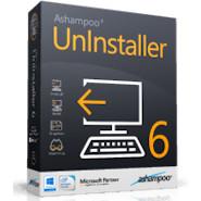 Ashampoo Uninstaller 6: saubere Installation und Deinstallation von Softwareprogrammen