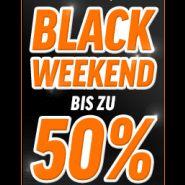Black Weekend Rabatt bei Notebooksbilliger.de