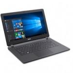 Acer Aspire ES1-331-C626 Notebook mit mattem Display und SSD Festplate