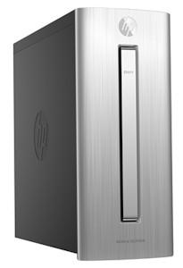 HP ENVY 750-102ng  Gaming mit NVIDIA GeForce GTX 960 Grafikkarte