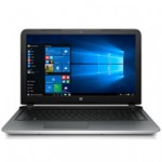 HP Pavilion 15-ab220ng Notebook mit entspiegelten Full-HD Display und B&O Audiokomponenten
