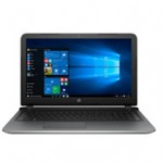HP Pavilion 17-g120ng Notebook mit Intel Core i7 Prozessor, Full-HD Display und B&O Audio