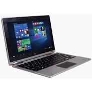 Point of View P1160W 2in1 Tablet mit Tastatur
