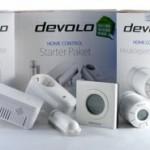Devolo Home Control Set (Smart Home)