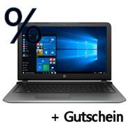 HP Notebooks: rabatte und Extra Gutschein