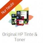 HP Tinte und Toner
