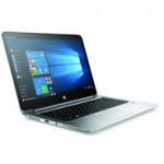 HP EliteBook Folio mit 4K Display, extrem schlank und leicht