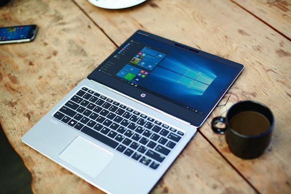 HP EliteBook Folio: extrem leichtes und schlankes Business Notebook mit optionalem 4K - Display