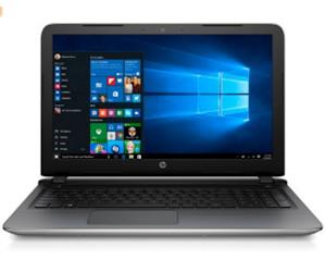 HP Pavilion 15-ab109ng mit brandneuem AMD Quad-Core A10-8780P
