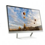 "HP Pavilion 27xw : 27"" Full-HD IPS Monitor"