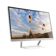 "HP Pavilion 27xw : 27"" Full-HD IPS Monitor"