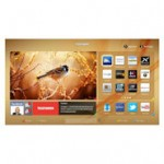 Telefunken D32F287A3CW LED-TV mit Smart-TV