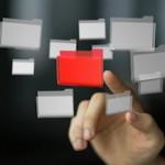 Daten und Dokumente Sicherung