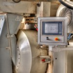 Industrie-PC Panel