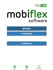 mobiflex software
