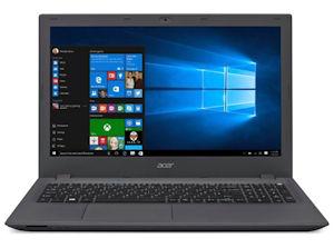 Acer Aspire E5-573-38T2 Notebook inklusive Tasche und Maus im Angebot