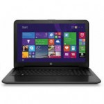 HP 250 G4 T6P08ES Business Notebook mit Intel Core i5