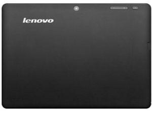 Lenovo Miix 300-10IBY Rückseite