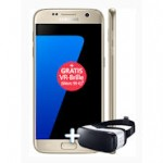 o2: Samsung Galaxy S7 und S7 edge mit GRATIS Virtual-Reality-Brille