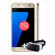 o2: Samsung Galaxy S7 und S7 edge mit GRATIS Virtual-Reality-Brille