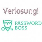 Verlosung Password Boss