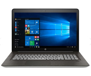 HP ENVY 17-n101ng Notebook