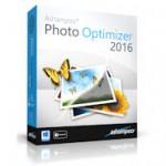 Kostenlose Bildbearbeitung: Ashampoo® Photo Optimizer 2016
