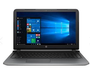 HP Pavilion Notebook – 15-ab255ng