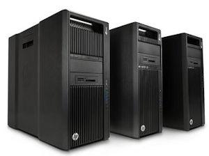 HP Z Wirkstation