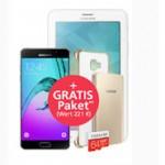 Samsung Galaxy A5 (2016) mit gratis Tablet und ExtrA-Paket!
