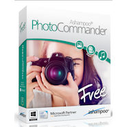 Ashampoo® Photo Commander FREE