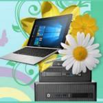 Hammer Angebote im HP Store: bis zu 400 Euro sparen
